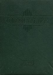 1948 Edition, New Bedford High School - Crimson Log Yearbook (New Bedford, MA)