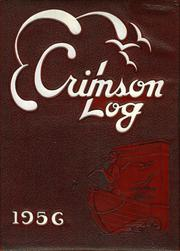 1956 Edition, New Bedford High School - Crimson Log Yearbook (New Bedford, MA)