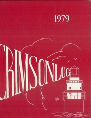 1979 Edition, New Bedford High School - Crimson Log Yearbook (New Bedford, MA)
