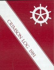 1981 Edition, New Bedford High School - Crimson Log Yearbook (New Bedford, MA)