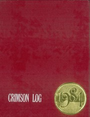 Page 1, 1984 Edition, New Bedford High School - Crimson Log Yearbook (New Bedford, MA) online yearbook collection