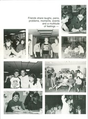 Page 10, 1984 Edition, New Bedford High School - Crimson Log Yearbook (New Bedford, MA) online yearbook collection