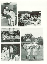 Page 11, 1984 Edition, New Bedford High School - Crimson Log Yearbook (New Bedford, MA) online yearbook collection