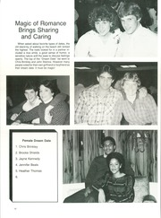 Page 14, 1984 Edition, New Bedford High School - Crimson Log Yearbook (New Bedford, MA) online yearbook collection
