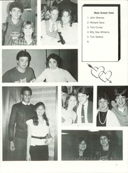Page 15, 1984 Edition, New Bedford High School - Crimson Log Yearbook (New Bedford, MA) online yearbook collection