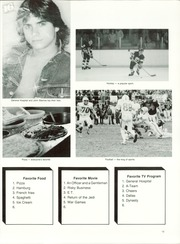 Page 17, 1984 Edition, New Bedford High School - Crimson Log Yearbook (New Bedford, MA) online yearbook collection