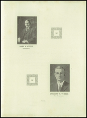 Page 17, 1922 Edition, Somerville High School - Radiator Yearbook (Somerville, MA) online yearbook collection