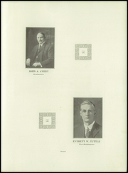 Page 9, 1922 Edition, Somerville High School - Radiator Yearbook (Somerville, MA) online yearbook collection