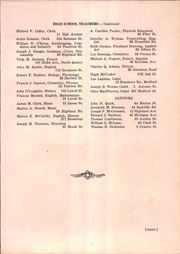 Page 15, 1933 Edition, Somerville High School - Radiator Yearbook (Somerville, MA) online yearbook collection