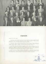 Page 10, 1941 Edition, Somerville High School - Radiator Yearbook (Somerville, MA) online yearbook collection