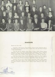 Page 11, 1941 Edition, Somerville High School - Radiator Yearbook (Somerville, MA) online yearbook collection