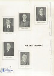 Page 15, 1941 Edition, Somerville High School - Radiator Yearbook (Somerville, MA) online yearbook collection