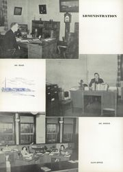 Page 16, 1941 Edition, Somerville High School - Radiator Yearbook (Somerville, MA) online yearbook collection