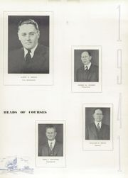 Page 9, 1941 Edition, Somerville High School - Radiator Yearbook (Somerville, MA) online yearbook collection