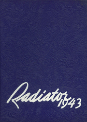 Page 1, 1943 Edition, Somerville High School - Radiator Yearbook (Somerville, MA) online yearbook collection
