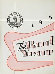 Page 8, 1951 Edition, Somerville High School - Radiator Yearbook (Somerville, MA) online yearbook collection