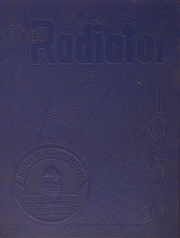 Page 1, 1956 Edition, Somerville High School - Radiator Yearbook (Somerville, MA) online yearbook collection