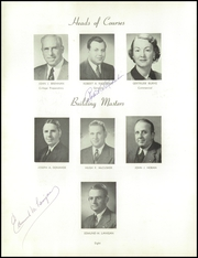 Page 12, 1956 Edition, Somerville High School - Radiator Yearbook (Somerville, MA) online yearbook collection