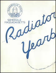 Page 6, 1956 Edition, Somerville High School - Radiator Yearbook (Somerville, MA) online yearbook collection