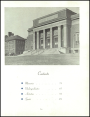 Page 9, 1956 Edition, Somerville High School - Radiator Yearbook (Somerville, MA) online yearbook collection