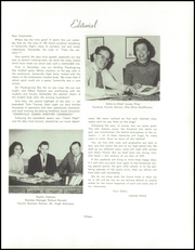 Page 19, 1958 Edition, Somerville High School - Radiator Yearbook (Somerville, MA) online yearbook collection