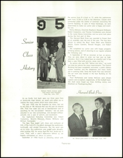 Page 26, 1958 Edition, Somerville High School - Radiator Yearbook (Somerville, MA) online yearbook collection