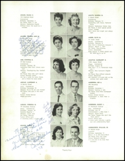 Page 28, 1958 Edition, Somerville High School - Radiator Yearbook (Somerville, MA) online yearbook collection