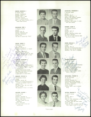 Page 32, 1958 Edition, Somerville High School - Radiator Yearbook (Somerville, MA) online yearbook collection
