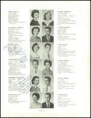 Page 33, 1958 Edition, Somerville High School - Radiator Yearbook (Somerville, MA) online yearbook collection