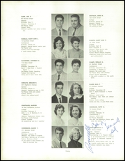 Page 34, 1958 Edition, Somerville High School - Radiator Yearbook (Somerville, MA) online yearbook collection