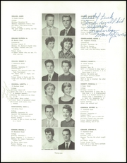 Page 35, 1958 Edition, Somerville High School - Radiator Yearbook (Somerville, MA) online yearbook collection
