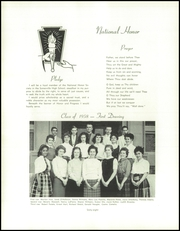 Page 72, 1958 Edition, Somerville High School - Radiator Yearbook (Somerville, MA) online yearbook collection