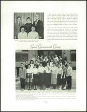 Page 74, 1958 Edition, Somerville High School - Radiator Yearbook (Somerville, MA) online yearbook collection