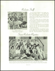 Page 78, 1958 Edition, Somerville High School - Radiator Yearbook (Somerville, MA) online yearbook collection