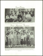 Page 81, 1958 Edition, Somerville High School - Radiator Yearbook (Somerville, MA) online yearbook collection