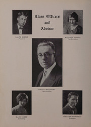 Page 14, 1926 Edition, Malden High School - Maldonian Yearbook (Malden, MA) online yearbook collection