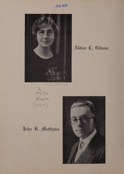 Page 6, 1926 Edition, Malden High School - Maldonian Yearbook (Malden, MA) online yearbook collection