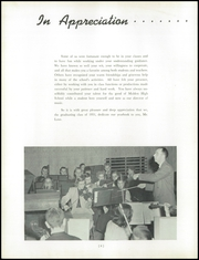 Page 10, 1951 Edition, Malden High School - Maldonian Yearbook (Malden, MA) online yearbook collection