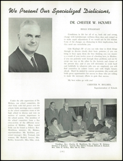 Page 14, 1951 Edition, Malden High School - Maldonian Yearbook (Malden, MA) online yearbook collection