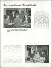 Page 16, 1951 Edition, Malden High School - Maldonian Yearbook (Malden, MA) online yearbook collection