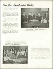 Page 17, 1951 Edition, Malden High School - Maldonian Yearbook (Malden, MA) online yearbook collection