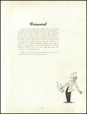 Page 5, 1951 Edition, Malden High School - Maldonian Yearbook (Malden, MA) online yearbook collection
