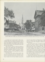 Page 14, 1957 Edition, Malden High School - Maldonian Yearbook (Malden, MA) online yearbook collection