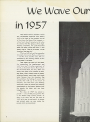 Page 6, 1957 Edition, Malden High School - Maldonian Yearbook (Malden, MA) online yearbook collection