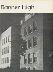 Page 7, 1957 Edition, Malden High School - Maldonian Yearbook (Malden, MA) online yearbook collection