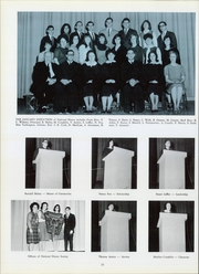 Page 14, 1965 Edition, Malden High School - Maldonian Yearbook (Malden, MA) online yearbook collection