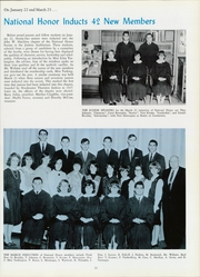 Page 15, 1965 Edition, Malden High School - Maldonian Yearbook (Malden, MA) online yearbook collection