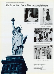Page 16, 1965 Edition, Malden High School - Maldonian Yearbook (Malden, MA) online yearbook collection