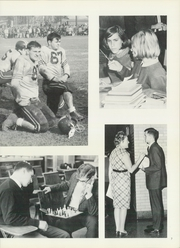 Page 11, 1967 Edition, Malden High School - Maldonian Yearbook (Malden, MA) online yearbook collection