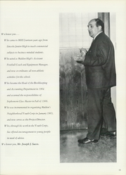 Page 17, 1967 Edition, Malden High School - Maldonian Yearbook (Malden, MA) online yearbook collection